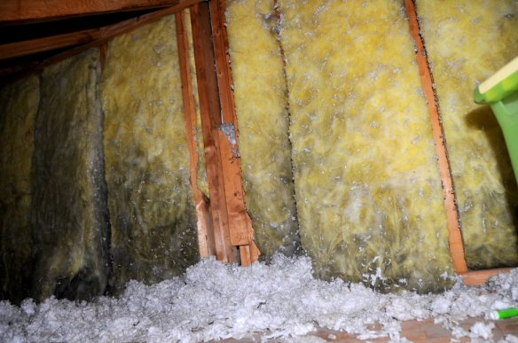 Types Of Insulation Part 3 Insulations Compared Ted S