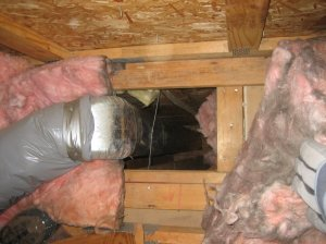 The Best Way To Insulate Your Attic Part 2 Ted S