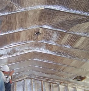 science loft insulation The fibers of thinsulate™ insulation are fine, making them  scientists have  found that the human body sitting at rest consumes  high-loft insulation  materials.