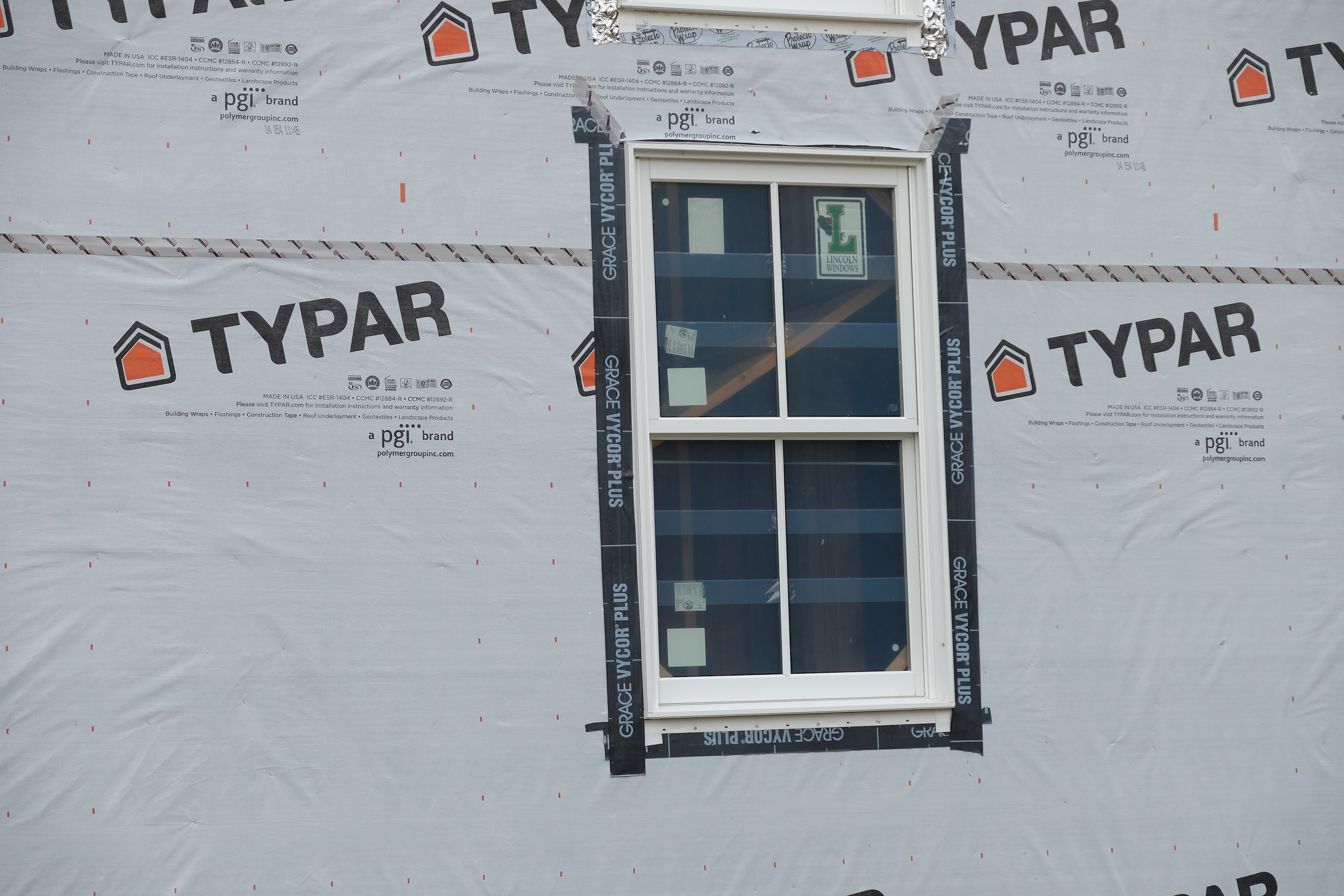 How To Install House Wrap Around A Window Ted S Energy Tips